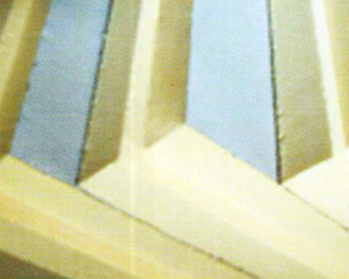 聚氨酯保温材料聚氨酯复合板