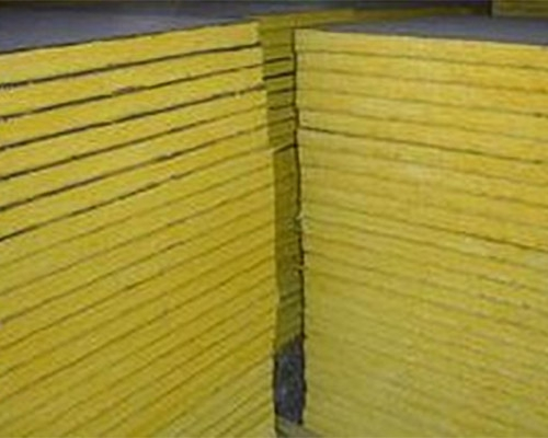 乌兰浩特岩棉保温板