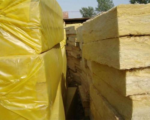 乌兰浩特外墙保温岩棉板